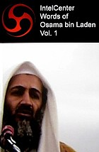 IntelCenter Words of Osama bin Laden