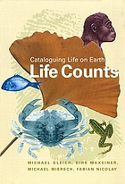 Life counts : cataloguing life on earth