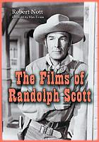 The films of Randolph Scott