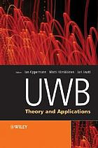 UWB theory and applications