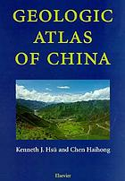 Geologic atlas of China : an application of the tectonic facies concept to the geology of China