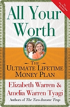 All your worth : the ultimate lifetime money plan