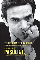 Stories from the city of God : sketches and chronicles of Rome, 1950-1966
