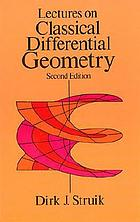 Lectures on classical differential geometry