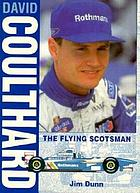 David Coulthard : flying Scotsman