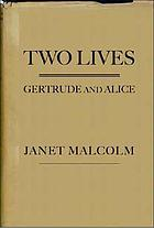 Two lives : Gertrude and Alice