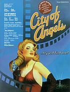 City of angels : vocal selections : [a new comedy]