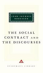 The social contract : and discourses