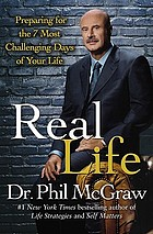 Real life : preparing for the 7 most challenging days of your life