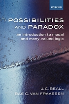 Possibilities and paradox : an introduction to modal and many-valued logic