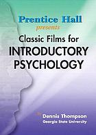Classic films for psychology