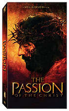 The Passion of the Christ : a Mel Gibson film