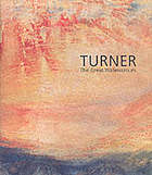 Turner : the great watercolours