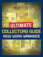 Beckett presents ultimate collectors guide