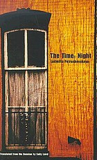 The time--night