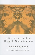 Life narcissism, death narcissism