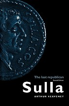 Sulla, the last republican