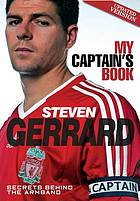My captain's book : secrets behind the armband