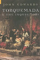 Torquemada & the Inquisitors