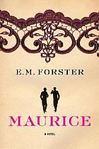 Maurice; a novel