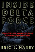 Inside Delta Force : the story of America's elite counterterrorist unit