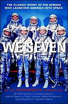 We seven We seven : by the astronauts themselves