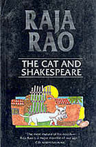 The cat and Shakespeare : a tale of India