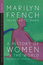 From Eve to dawn : a history of women