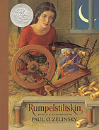 Rumpelstiltskin : from the German of the Brothers Grimm