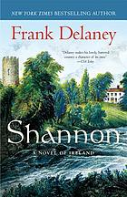 Shannon : a novel