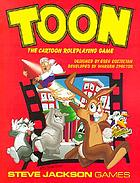 Toon : the cartoon roleplaying game