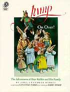 Jump on over! : the adventures of Brer Rabbit and his family