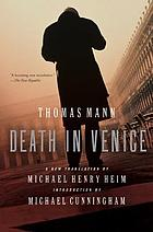 Death in Venice, and seven other stories
