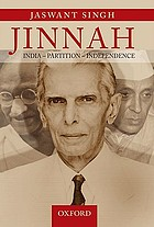 Jinnah : India, partition, independence