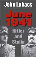 June 1941 : Hitler and Stalin