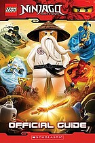 Lego Ninjago masters of Spinjitzu official guide