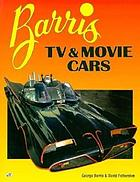 Barris TV & movie cars