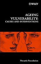 Ageing Vulnerability