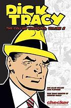 Dick Tracy : the Collins casefiles