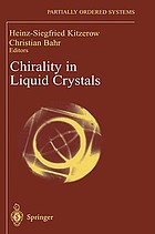 Chirality in liquid crystals