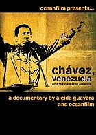 Chávez, Venezuela and the new Latin America