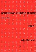 Beginning Chinese reader
