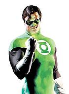 Green Lantern : the greatest stories ever told