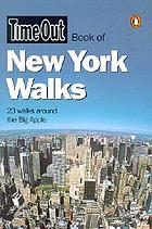 Time Out book of New York walks