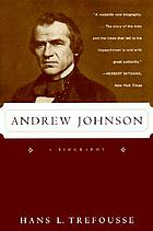 Andrew Johnson : a biography