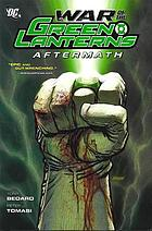 War of the Green Lanterns : aftermath