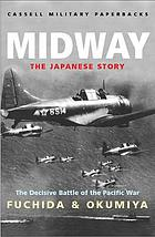 Midway : the Japanese story