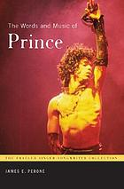The words and music of Prince