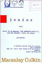 Junior : a novel