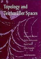 Topology and Teichmüller spaces : Katinkulta, Finland, 24-28 July 1995